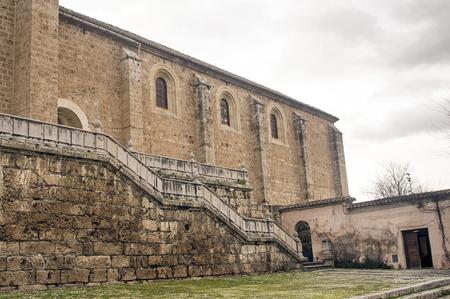 Cartuja monastery in Granada, Andalusia, Spain Banco de Imagens - 57139424