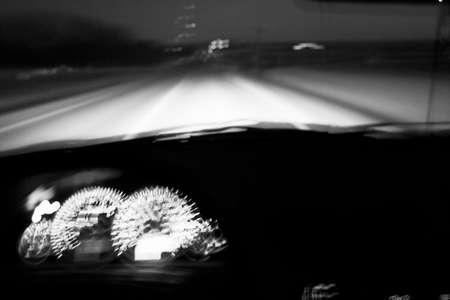 Drunk Driving 版權商用圖片