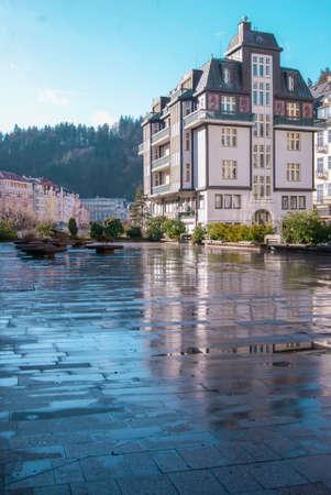 karlovy: Karlovy Vary