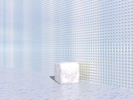 Ice Box Imagens