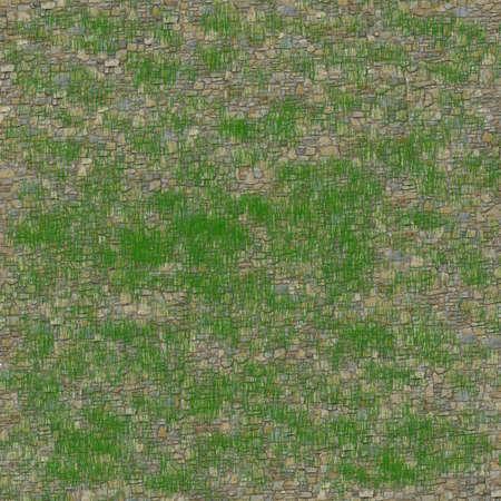 overgrown: Overgrown