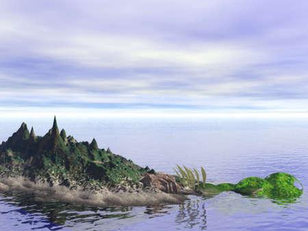 Peaceful Bay photo