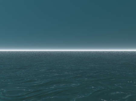 Northern Sea Stock Photo - 218672