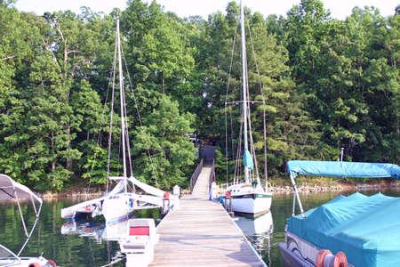 Dock Stock Photo - 218657