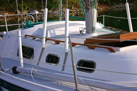 Boat Stock Photo - 218659
