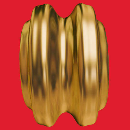 Gold Spool photo