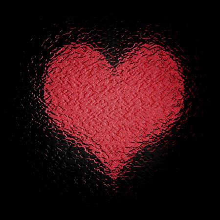 Melting Heart photo