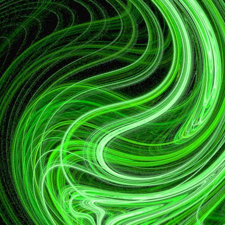 figurative: Greeny