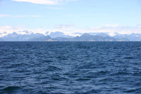 seas: Seward Bay View
