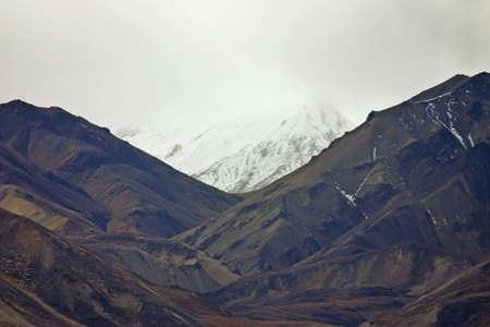 Alaska Pass