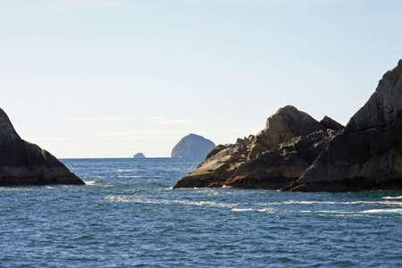 Between the Rocks photo