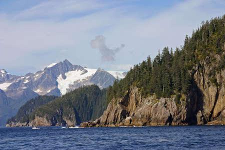 toward: Toward Shore