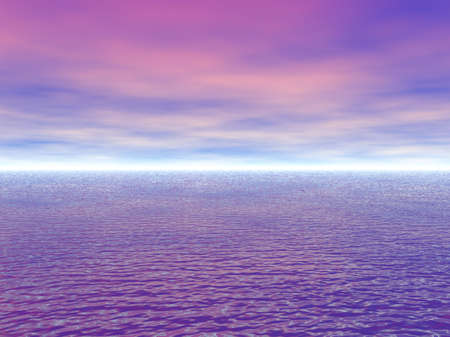 seas: Purple Haze