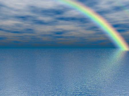 Perfect Sky photo