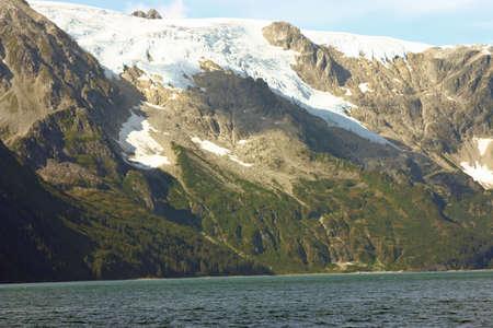Alaska Shoreline photo
