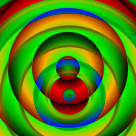 Liszaj obrączkowy Zdjęcie Seryjne - 246830