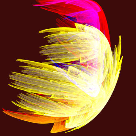 feathery: Feathery