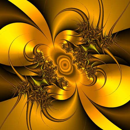 goldy: Goldy Stock Photo