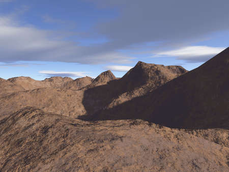 desert 版權商用圖片