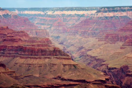 Grand Canyon Stock Photo - 530944