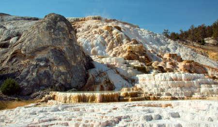 hot springs: Hot Springs