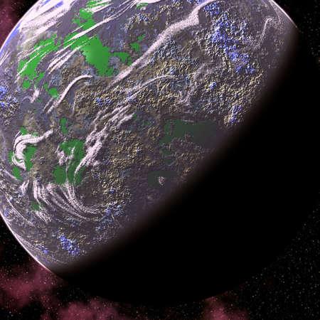 planet Stock fotó - 765820