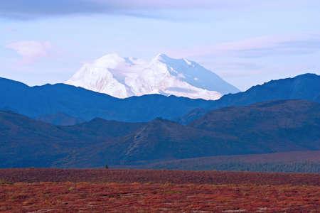 Mt. Mckinley photo