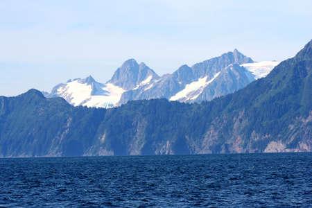 Alaskan Scene photo