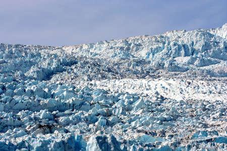 Ice Field photo