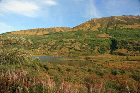 Alaska Landscape photo