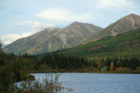 Alaska River photo