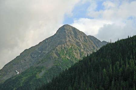 Alaska Peak photo