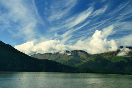 the majesty: Alaskan Majesty