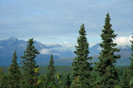 Alaska Stock Photo - 1806261