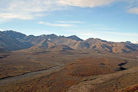 Alaska Ridge Stock Photo - 1806289