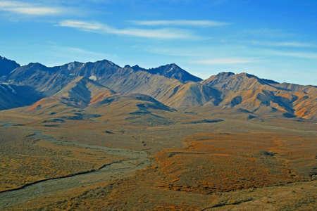 Alaskan Vista Stock Photo - 1806249