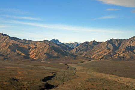 Alaska Soil photo