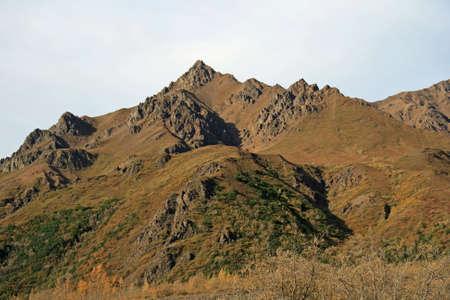 Alaska Mound photo