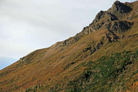 Alaska Ridge photo