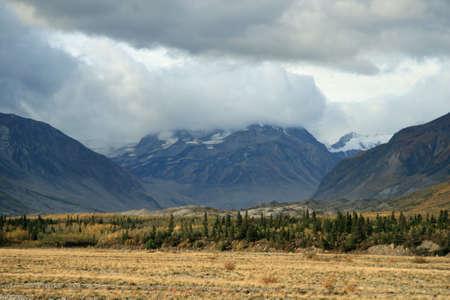 vista: Alaska Vista