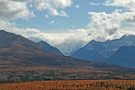 Alaska Stock Photo - 2453374