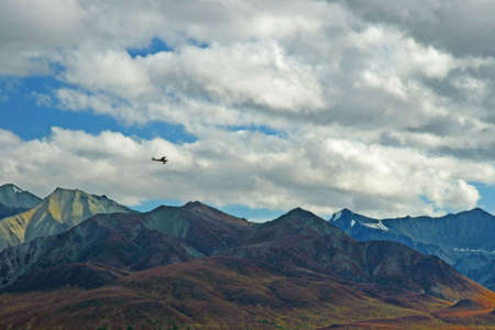 Alaska Stock Photo - 2453386