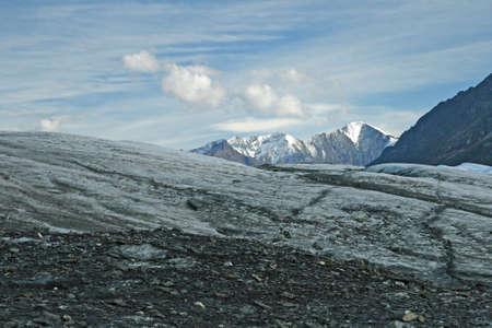 Alakan mountains photo