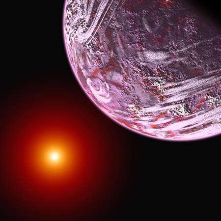 rendition: Planet