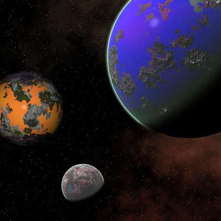 nova: Galaxy