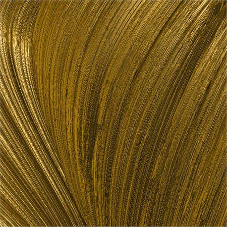 spun: spun gold Stock Photo