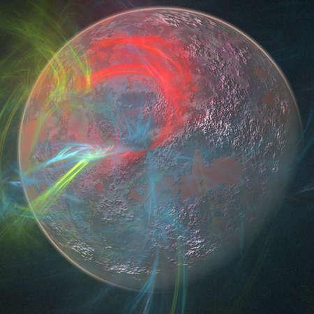 gravitational: planetary