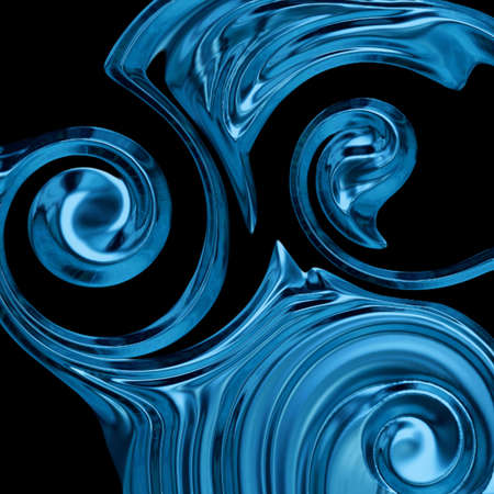 faction: blue swirls