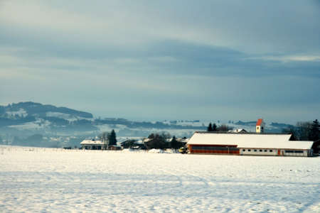 German Winter photo