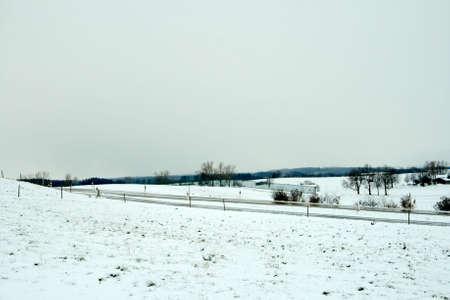 German Winter Stock Photo - 2190950